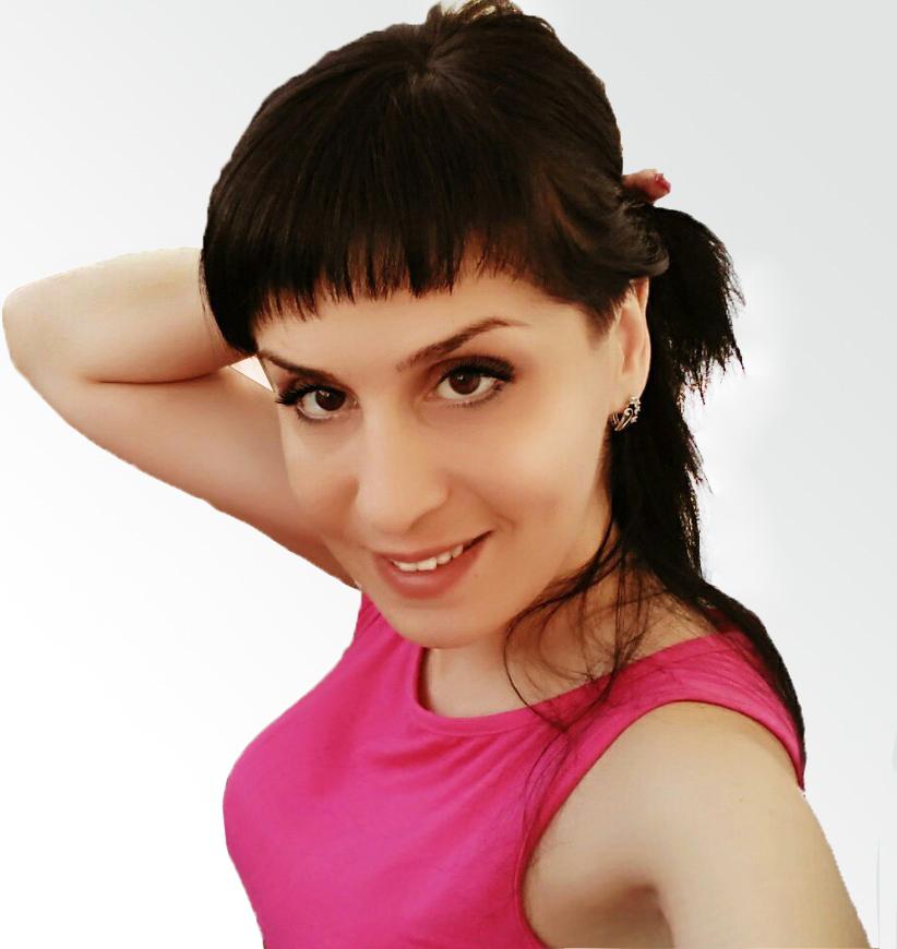 Анна Гапко