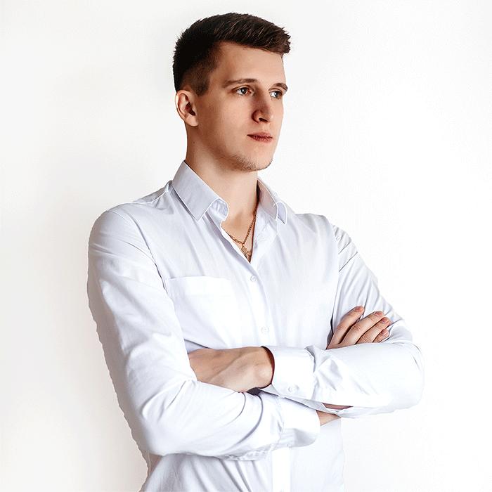 Александр Наумик