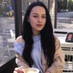 Ангелина Сакевич