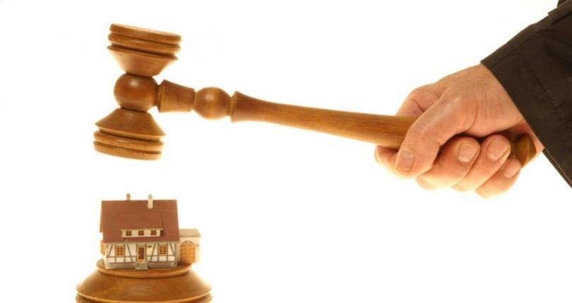 Как проходит аукцион по продаже квартир