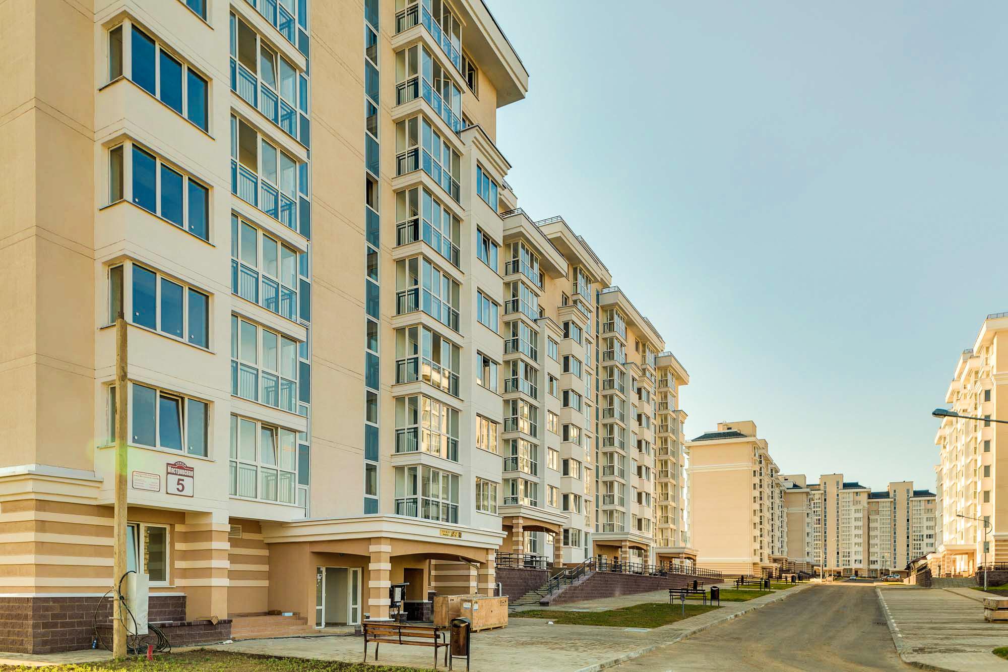 Почему стоит купить квартиру в Дзержинском районе Минской области